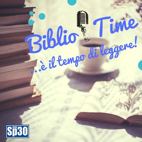 Parte BiblioTime. Trasmissione radiofonica ideata dalla nostra Cooperativa