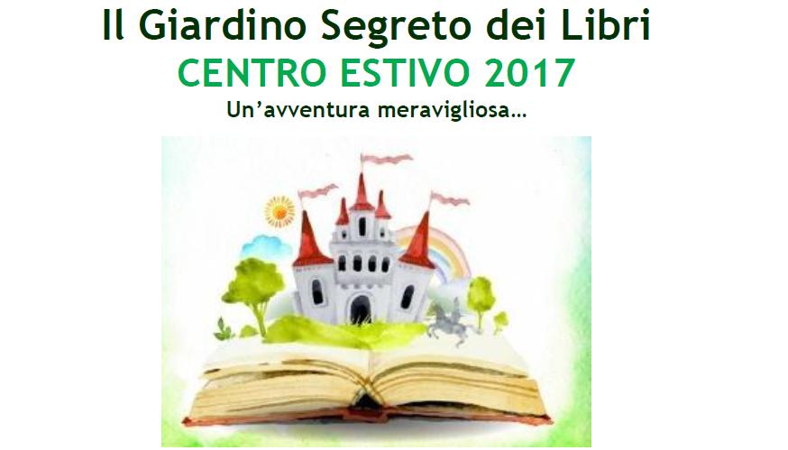 Centro estivo letterario