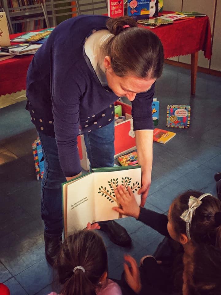 23 marzo 2019_Promo lettura a scuola